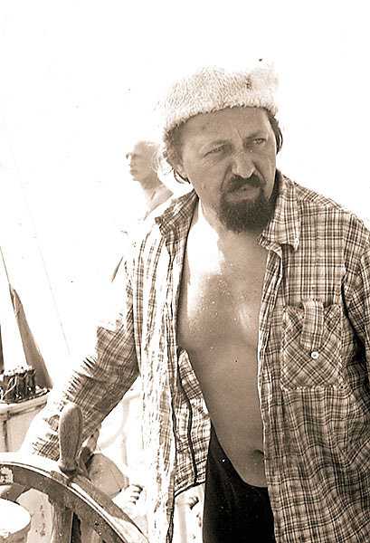 Валентин Кузнецов