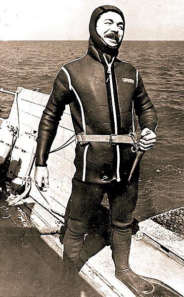 Анатолий Копыченко