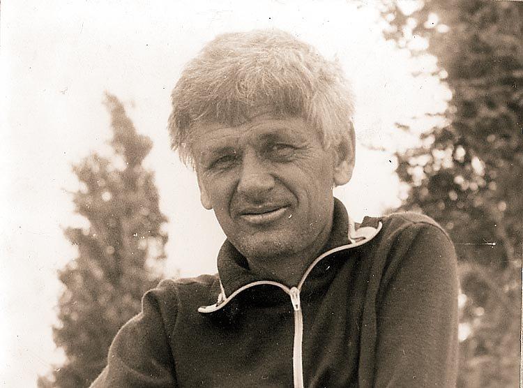 Валентин Лихтанский