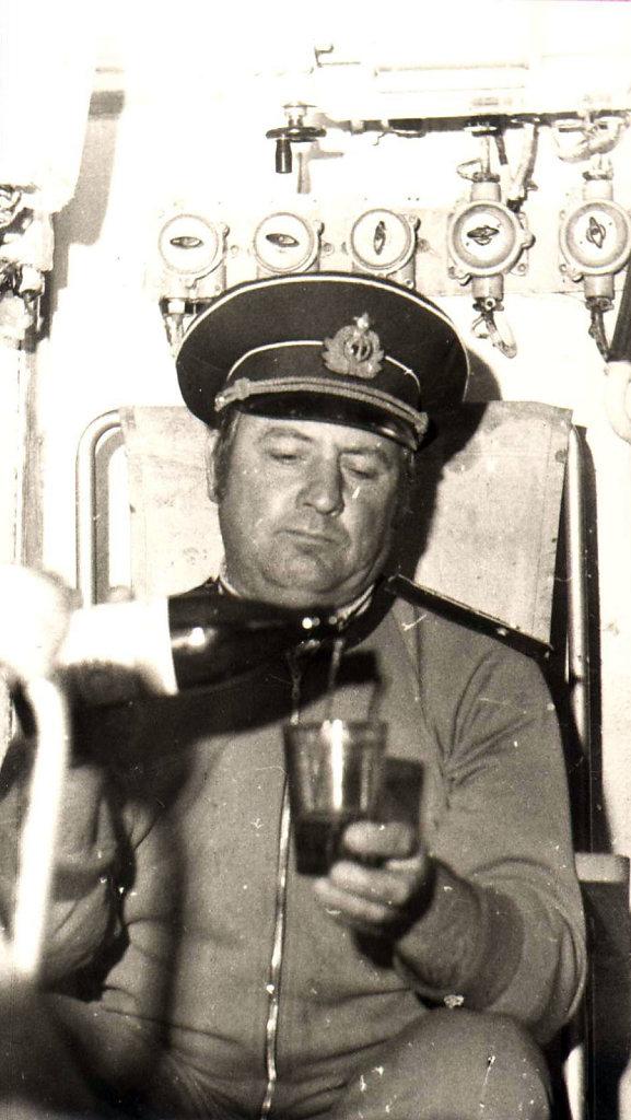 Володя Шкуратовский