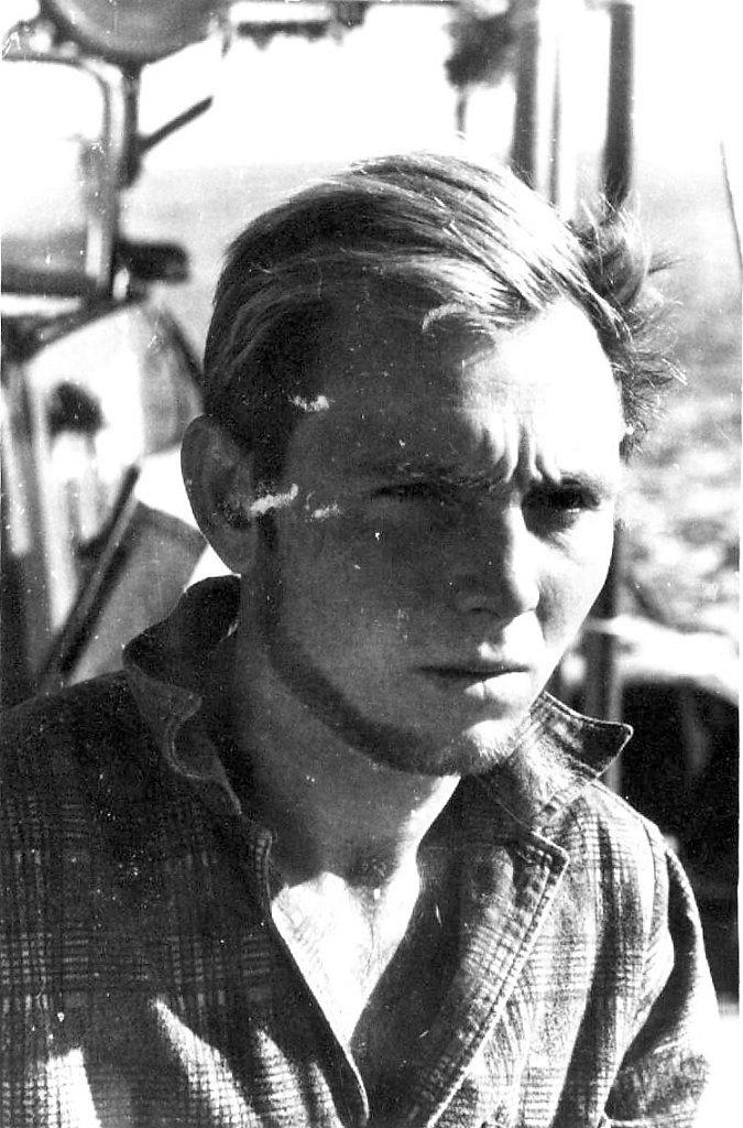 Николай Николенко