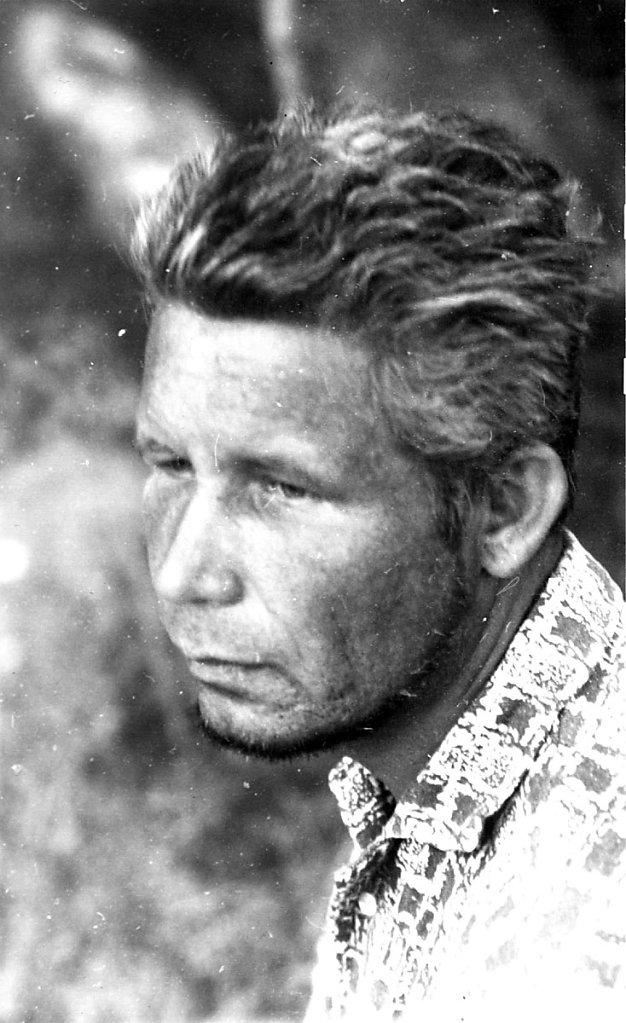 Анатолий Корчагин