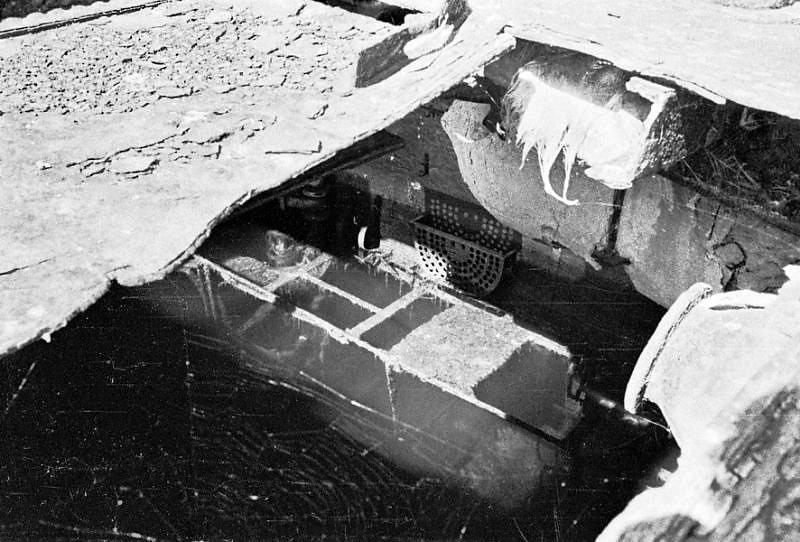 Эсминец БОЙКИЙ в Егорлыцком заливе #2