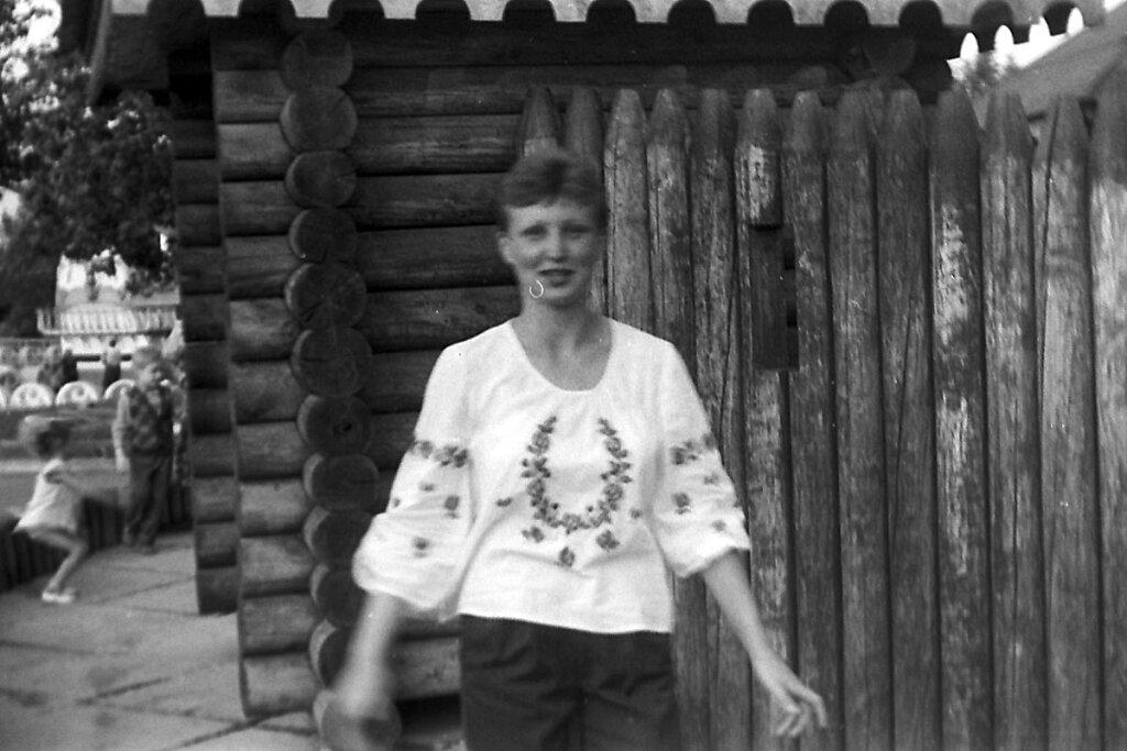 Елена Кулина (Дацко)
