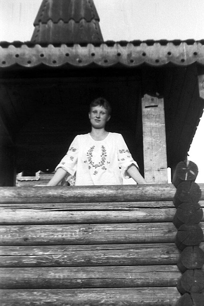 Кулина Елена  (Дацко)