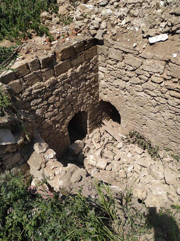 Погреб с двумя туннелями по ул. Чкалова 96/2 (угол ул. 1-ой Слободской) #1